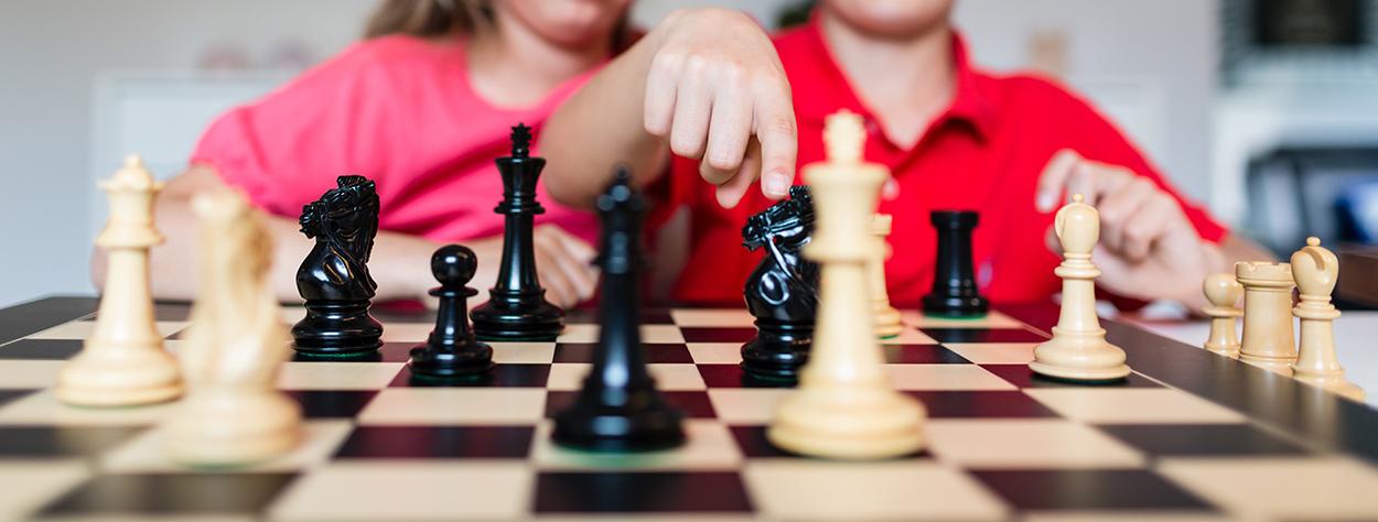 Northern Nevada Kids Mensa Chess