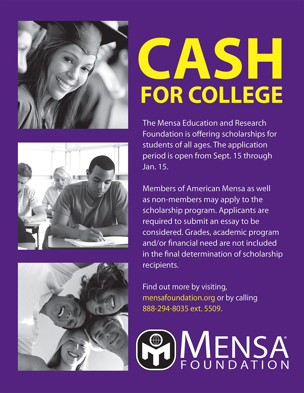 MensaFoundation_Scholarship_8.5x11_20150902